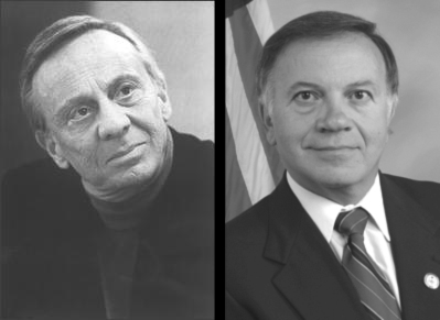 Norman Fell / Tom Tancredo